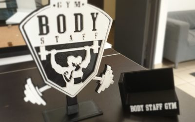 Gigagym artigues-près-bordeaux devient Body Staff Gym !